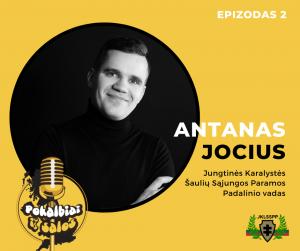 Antanas Jocius